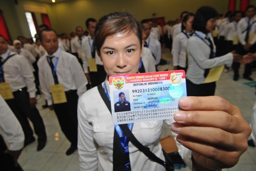 Jumlah Tenaga Kerja Indonesia Tertinggi Di Korea Selatan Republika Online