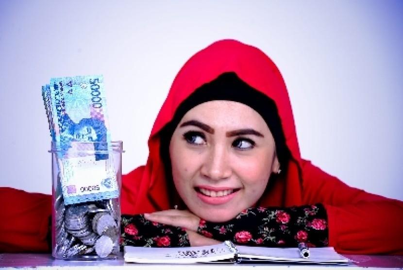 Memulihkan keuangan setelah Lebaran bisa dimulai dengan melakukan evaluasi terhadap pengeluaran. (Ilustrasi)