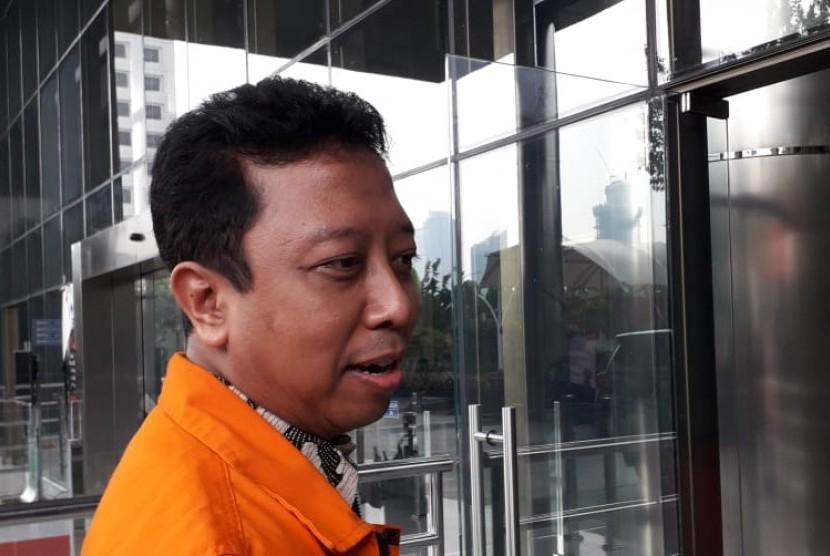 Mantan Ketua Umum PPP, Romahurmuziy