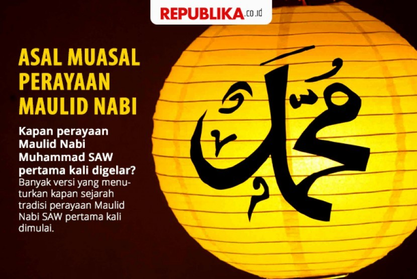 Keajaiban Mukjizat Yang Dimiliki Nabi Muhammad Saw