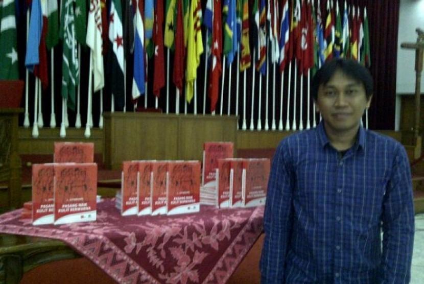 Sejarawan JJ Rizal