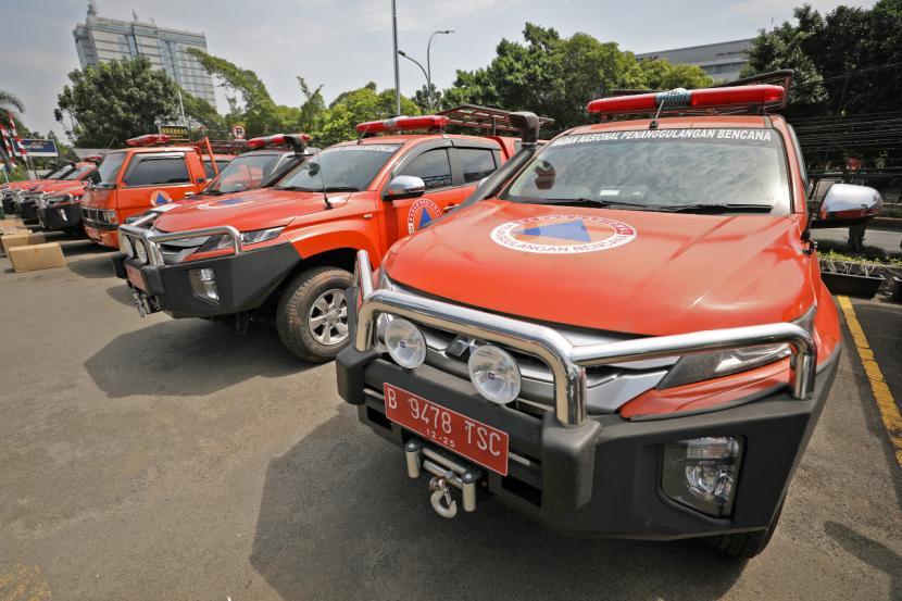 Gerakan Mobil Masker untuk Masyarakat (GMM) kali ini menyambangi 10 Kecamatan di Kabupaten Pangandaran, Jawa Barat. (ilustrasi)