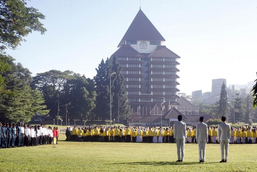 Warga dan Mahasiswa Protes Rencana Motor Bayar Masuk UI ...