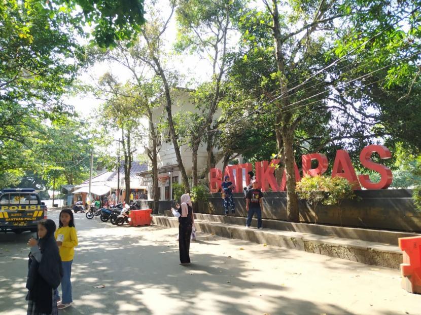 Sempat Ditutup, Pantai Batukaras Pangandaran Kembali Dibuka (ilustrasi).