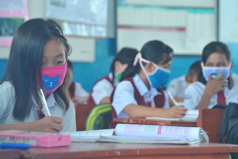Kualitas Udara di Padang Tingkat Bahaya, Penderita ISPA Meningkat ...