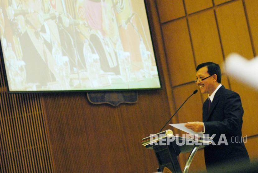 Sekda Jawa Barat, Iwa Karniwa
