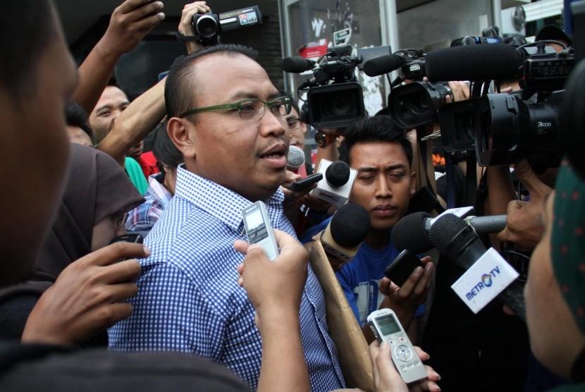 Sekjen PKS Muhammad Taufik Ridho