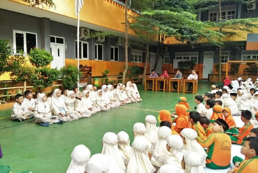 Sekolah Tahfiz Yang Terbaik Di Malaysia Kronis R