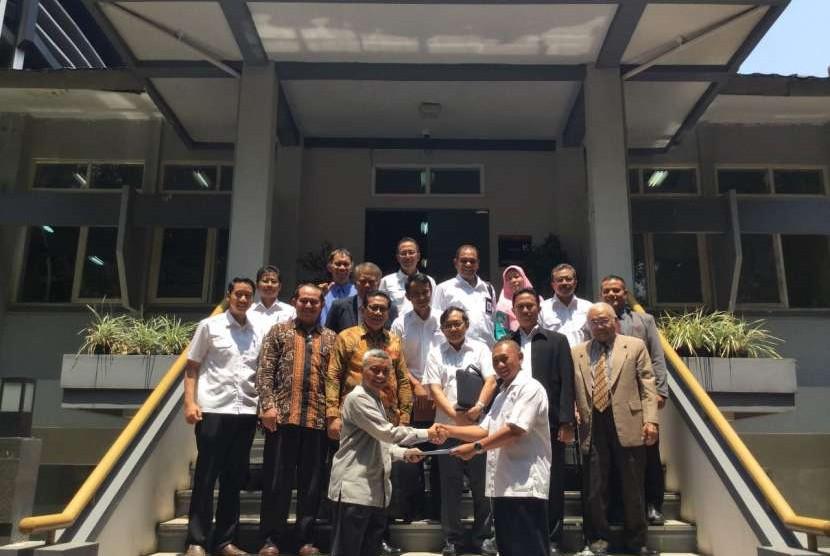 Sekolah Tinggi Pariwisata (STP) Bandung terus memproses pengajuan izin pembukaan program S3 Pariwisata.