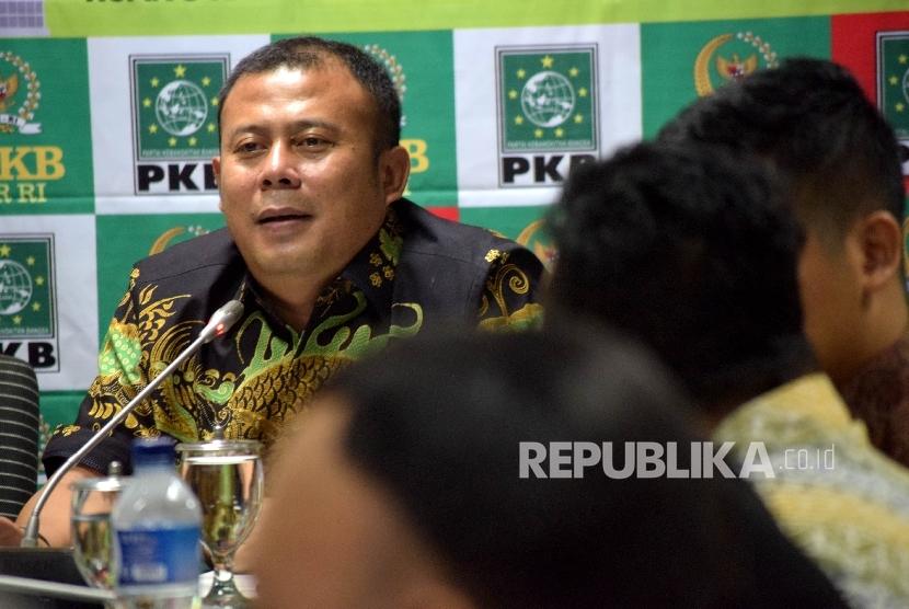 Ketua Fraksi Partai Kebangkitan Bangsa (PKB) DPR RI, Cucun Ahmad Syamsurijal.
