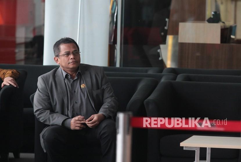 Sekretaris Jenderal (Sekjen) DPR Indra Iskandar