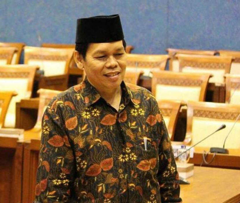 Sekretaris Jenderal (Sekjen) Majelis Ulama Indonesia (MUI), Buya Amirsyah Tambunan.