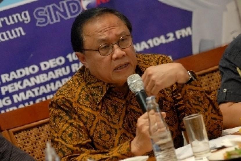 Sekretaris Kabinet, Dipo Alam.