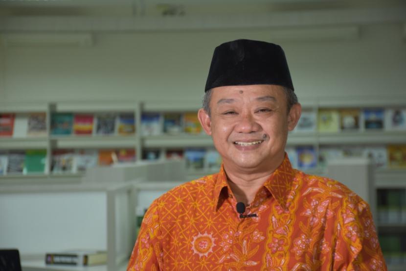 Sekretaris Umum Pimpinan Pusat (Sekum PP) Muhammadiyah, Prof Abdul Mu