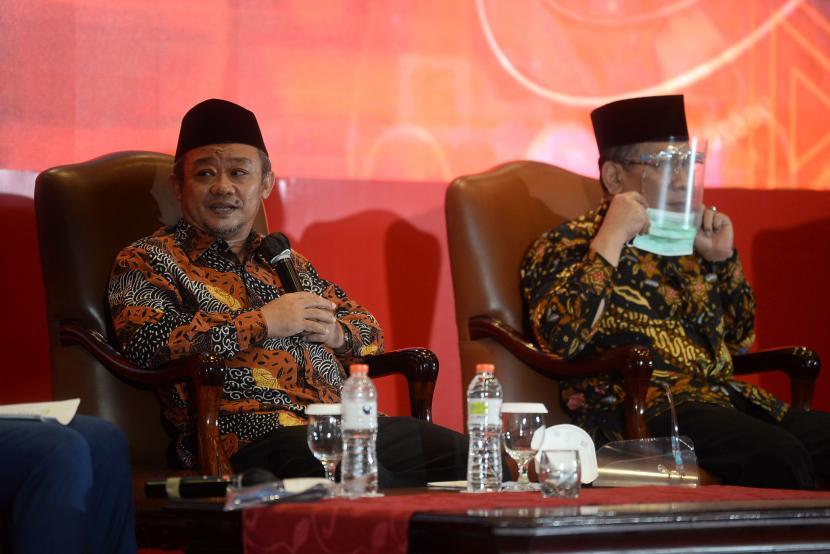 Sekretaris Umum PP Muhammadiyah Abdul Muti