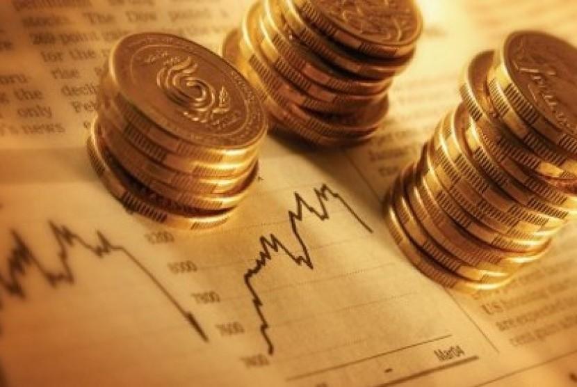 Sektor Keuangan (ilustrasi)