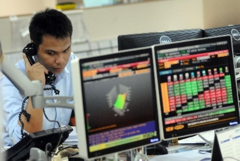 Selain saham dan reksadana, obligasi bisa menjadi salah satu sarana investasi.