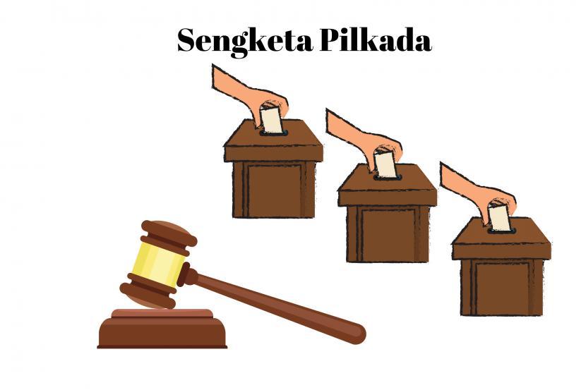 Sengketa Pilkada