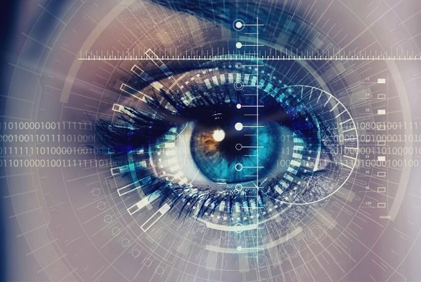 Sensor biometrik
