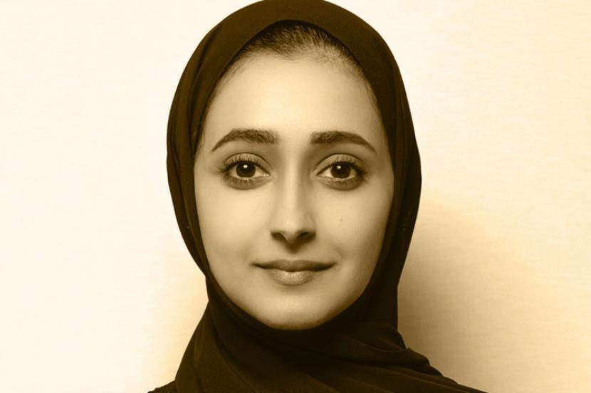 Seorang aktivis dan kritikus hak asasi Uni Emirat Arab (UEA) Alaa al-Siddiq