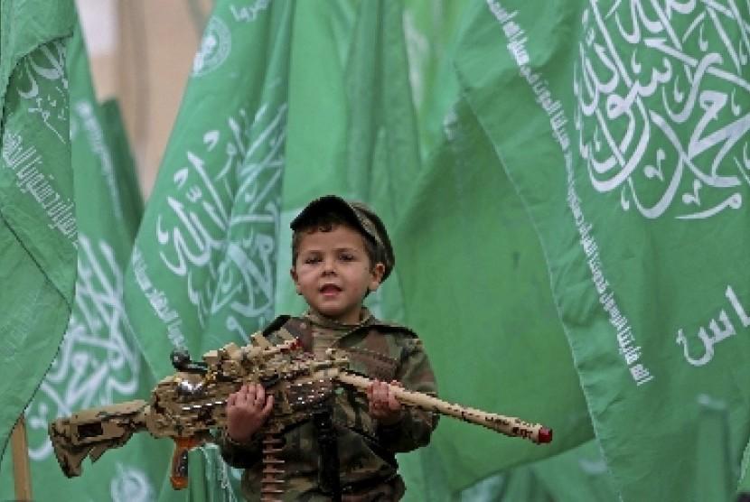 50 Gambar Anak Kecil Palestina HD Terbaru