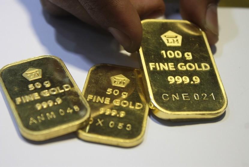 Penipuan Investasi Emas Ini Rugikan Nasabah Miliran Rupiah