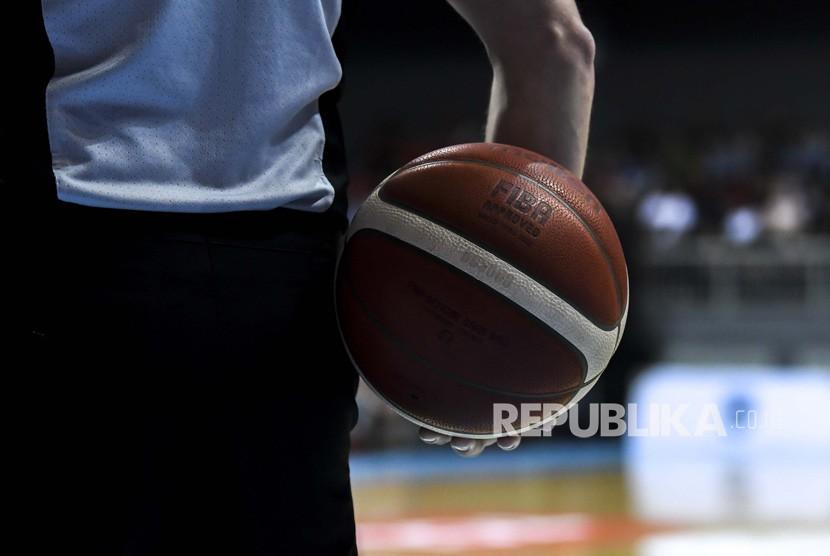 FIBA Jadwal Ulang Kualifikasi Basket Olimpiade 2020 ...