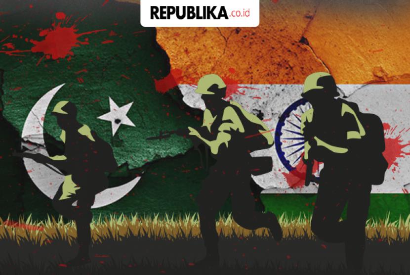 Serangan Berdarah Kashmir.