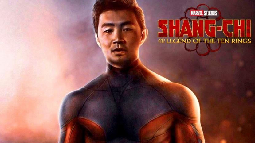 Shang-Chi and the Legend of the Ten Rings pelis online