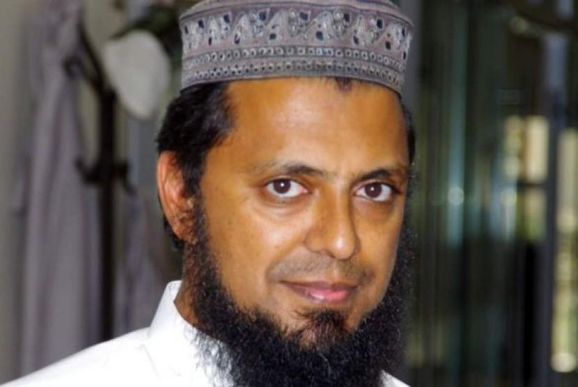 Sheikh Shabir Mossad dari Masjid Southern River berada di antara Imam yang mengutuk kesepakatan Partai Liberal dengan Partai One Nation di Australia.