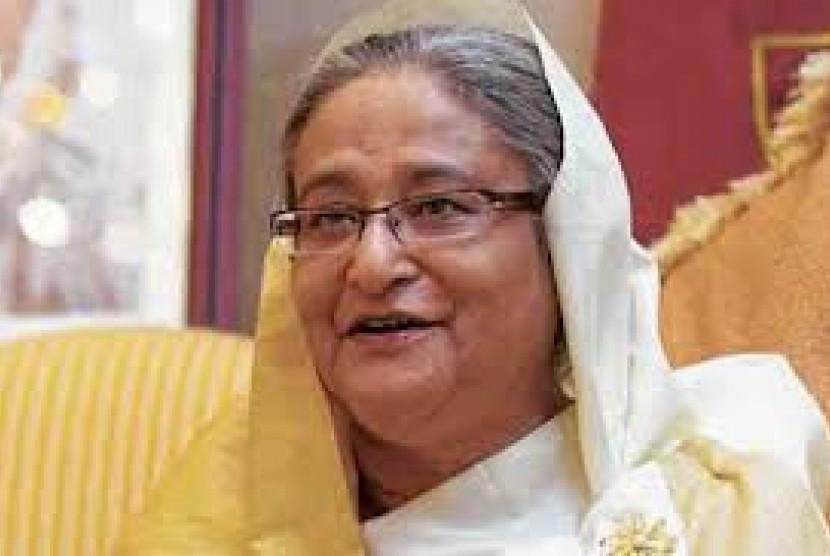 Shiekh Hasina Wajid