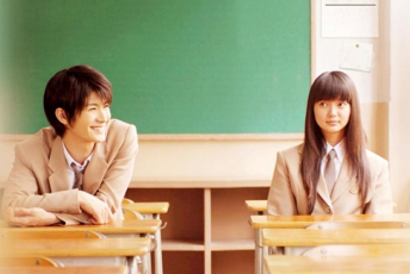 Shinohara Ryoko dan Miura Haruma Main Drama Bareng | Republika ...