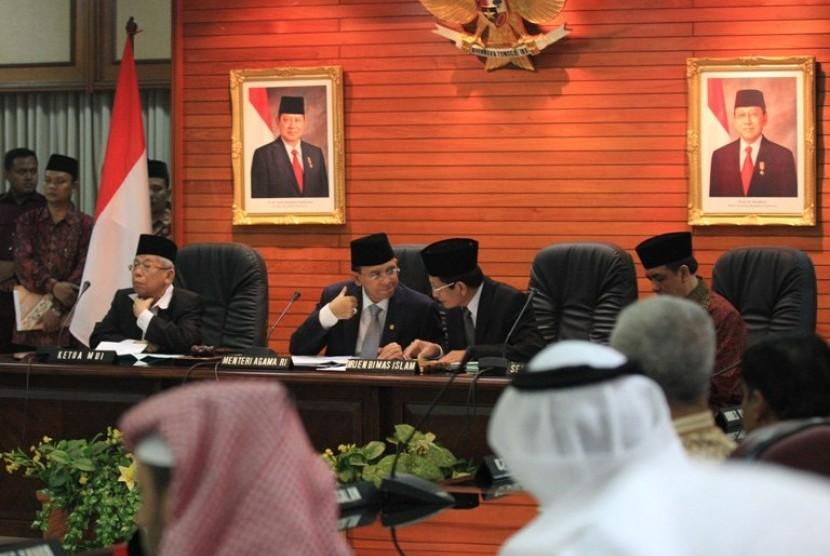 Sidang Isbat Kementerian Agama