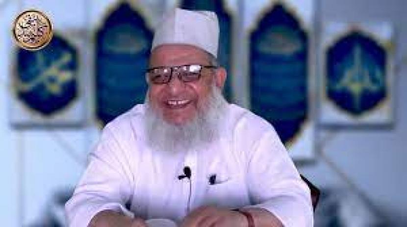 Siddiqui Ditangkap/Maulana Kaleem Siddiqui
