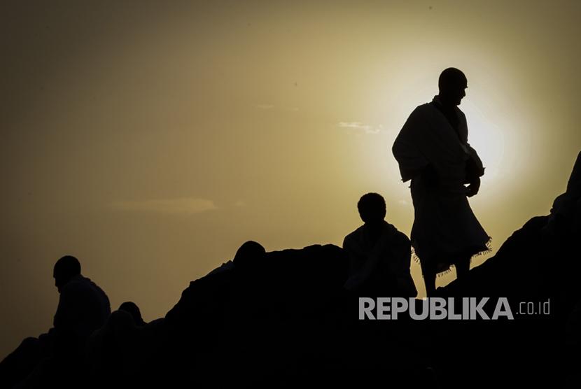 Pesan Rasulullah Saat Haji Wada Republika Online