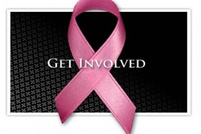 Simbol kanker payudara