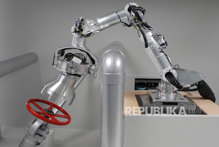 Sistem Robotik, Ilustrasi