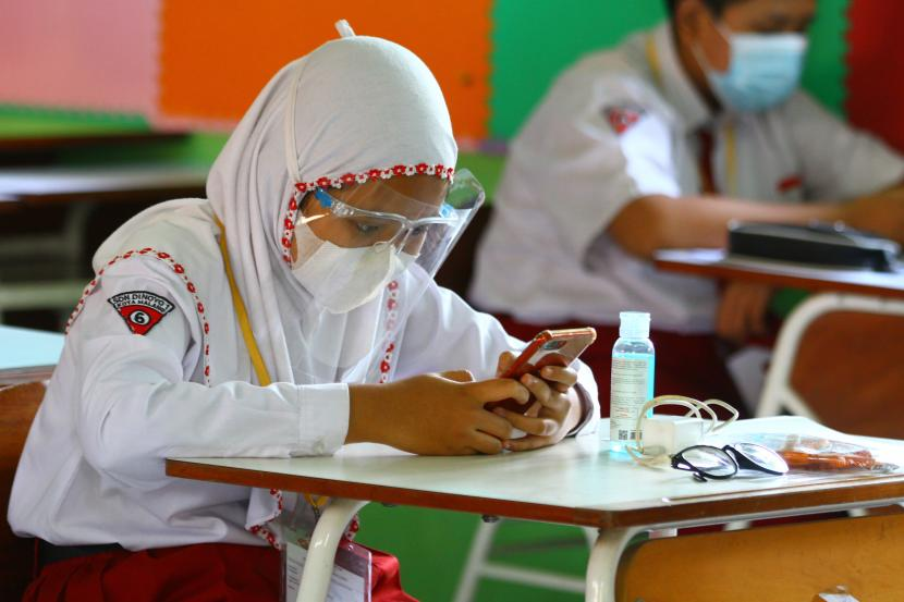 Anggota Komisi X DPR, Illiza Sa'aduddin Djamal, menilai rencana PPN untuk sektor jasa pendidikan akan mematikan lembaga pendidikan swasta. (ilustrasi)
