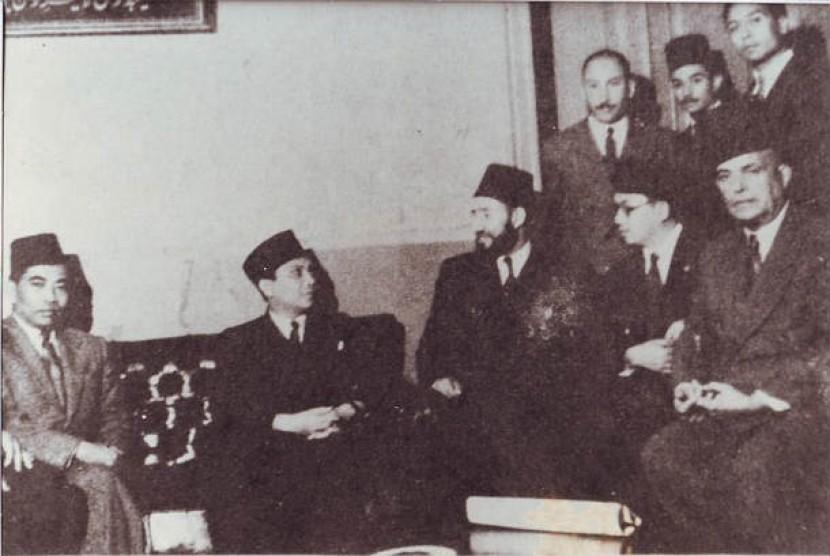 Sjahrir dan Al Banna