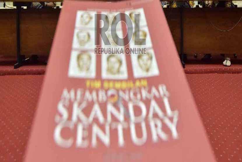 Skandal Century. (ilustrasi)