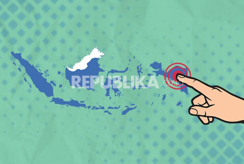 Skenario Pemekaran Papua