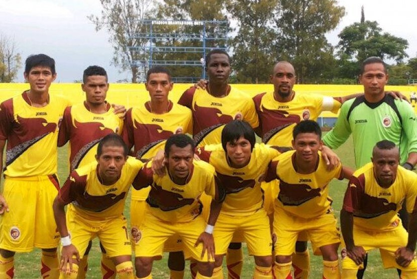 Dikerjai Wasit Sriwijaya Fc Protes Ke Pt Liga Indonesia