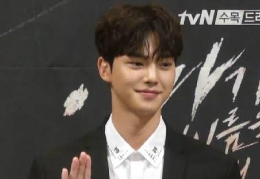 Song Kang berkomentar dramanya kali ini berbeda.
