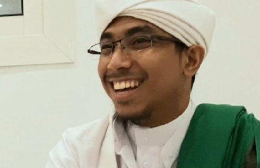 Istri Maheer At Thuwailibi Minta Maaf Atas Perilaku Suaminya Republika Online
