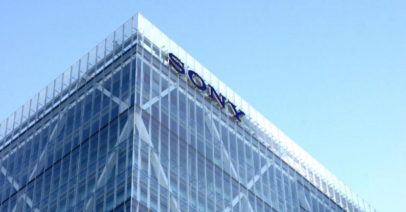 Produk Video Game Dongkrak Laba Sony