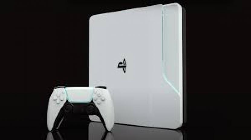 Sony PS5.