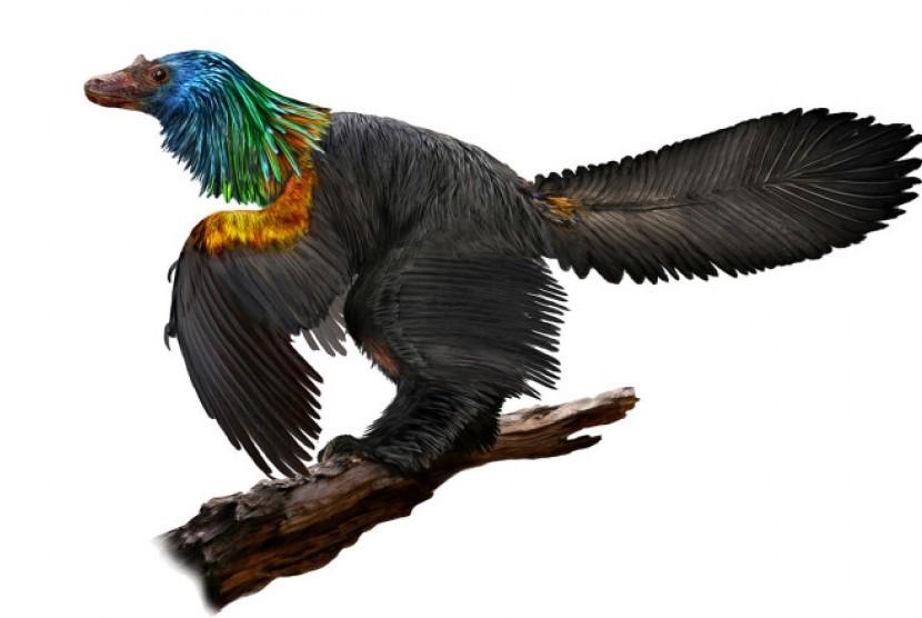 500+ Gambar Dinosaurus Hitam Putih  Paling Keren