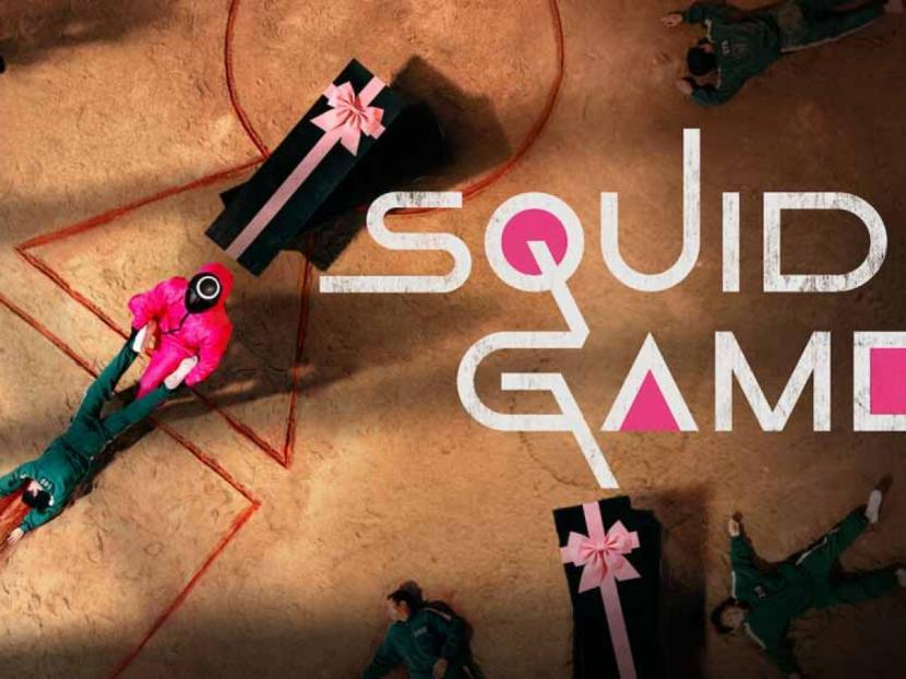 Squid Game.