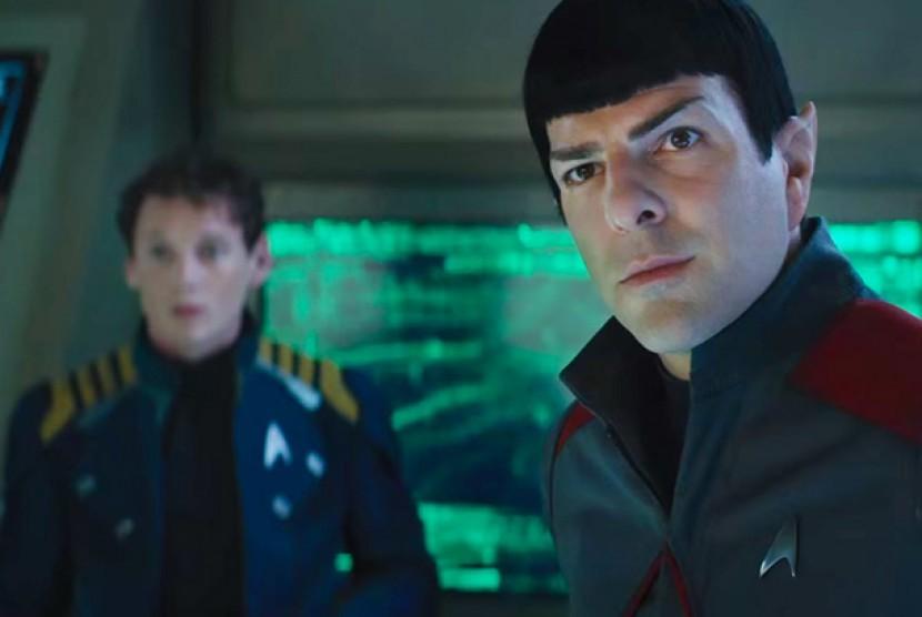Sutradara Perempuan akan Arahkan Film Star Trek 4 | Republika Online