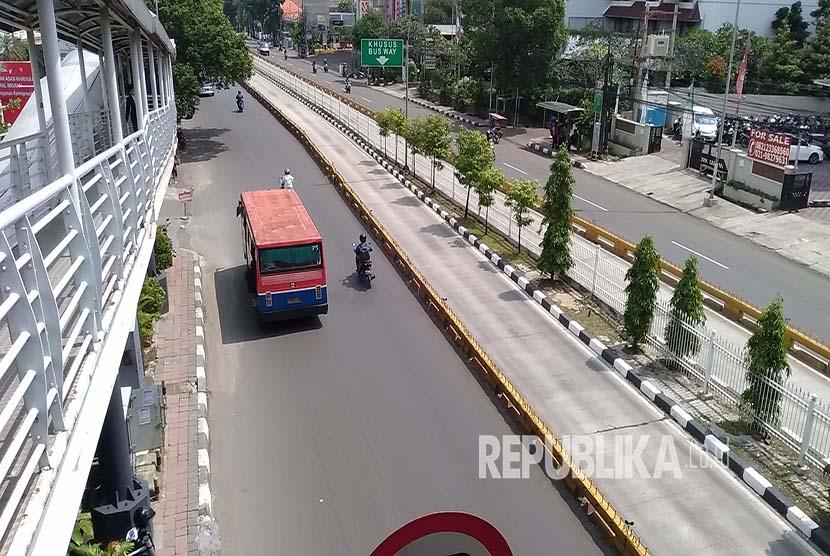 Jalan Mampang Prapatan Raya, Jakarta Selatan